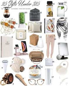 Christmas Gift Guide, Holiday Gifts, Christmas Gifts, Christmas Things, Christmas Time, Christmas Ideas, Xmas, Holiday Decor, Gifts For Husband