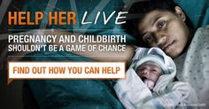 CARE: fighting poverty, human trafficking and maternal health issues person by person