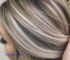 + Ideas for Brown Hair With Blonde Highlights or Balayage + Ideas for Brown Hair With Blonde Highlights or Balayage,Haare ash blonde streaks, on dark brunette hair, worn by young woman, with. Cool Ash Blonde, Dark Brunette Hair, Brown Blonde Hair, Light Brown Hair, Blonde Highlights On Dark Hair All Over, Golden Blonde, Icy Blonde, Blonde Highlights On Dark Hair Brunettes, Brown Hair With Ash Blonde Highlights