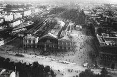 Veduta aere frontale (1918)