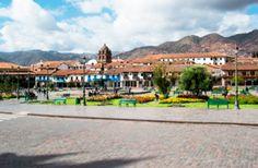 Plaza de Armas de #Cusco