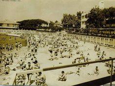 1960 Suadiye Oteli