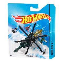 Hot Wheels - Avião (vários modelos)