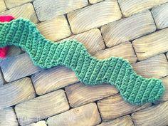 The Nerdy Bookworm Free Crochet Pattern
