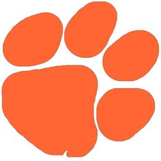 Tailgate Country � Tradition Thursday: Clemson Tigers - ClipArt Best - ClipArt Best