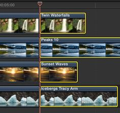 Final Cut Pro X: Tricks Too Cool for School—Tutorial by Apple-certified trainer, Larry Jordan