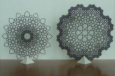 Phil Webster | Mathematical Art Galleries