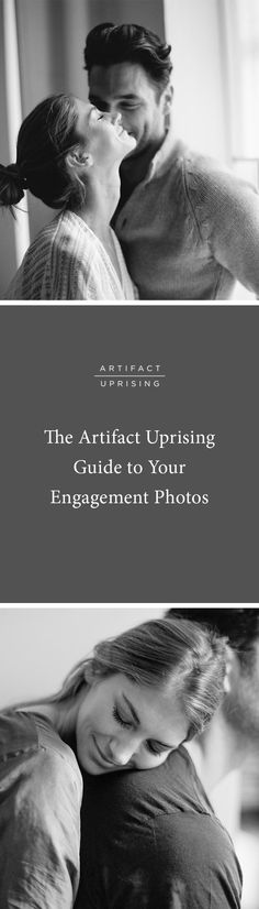 Have an upcoming engagement shoot? Follow @artifactuprsng's guide to getting the most out of your engagement photography.