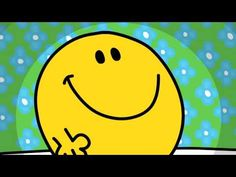 Mr. Happy / ミスター・ハッピー(ハッピーくん)【Mr. Men Little Miss / ミスターメン リトルミス】Teach children Feelings Words by using Mr. Men and Little Miss videos #Japanese
