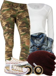 """""""10 4 12"""" by miizz-starburst ❤ liked on Polyvore"""