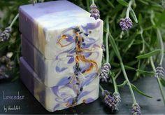 Lovely Lavender Soap www.manufaktur-waschart.de
