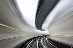 The tube - Toulouse