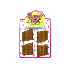 Sassy Girl 120 Pack Bobby Pins with Tips ** Find out more about the great product at the image link. (Amazon affiliate link)