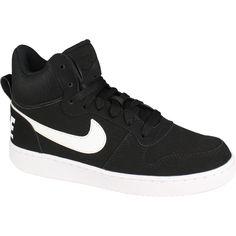 premium selection 0abb1 76d1b Pantofi sport femei Nike Court Borough Mid 844906-010