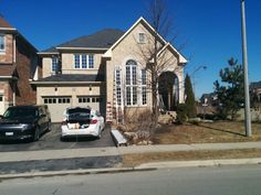 Window cleaning in Brampton Streak Free Windows, Window Cleaner, Cleaning, Mansions, House Styles, Home Decor, Decoration Home, Manor Houses, Room Decor