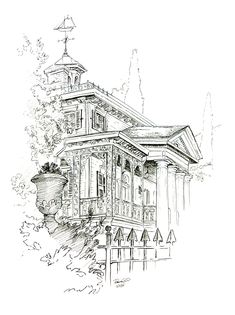 The Haunted Mansion By Rosie Sinner C2015