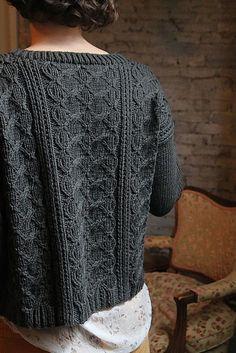 Ravelry: Seelbach pattern by Thea Colman