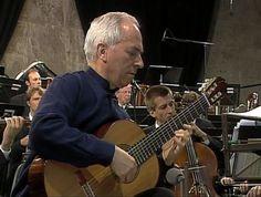 John Williams – J. Rodrigo – Adagio from Concierto de Aranjuez John Williams – J. Rodrigo – Adagio from Concierto de AranjuezBERUSSA MUSIC