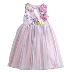 Marmellata Classics Sparkle Ballerina Dress - Baby