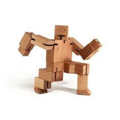 Superstudio - Cubebot - medium