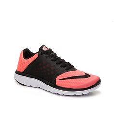 27b5da817f1 Shop Nike FS Lite Run 3 Lightweight Running Shoe - Womens. Good for neutral  runners
