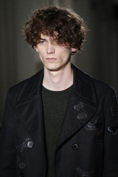 Valentino: menswear spring/summer 2016