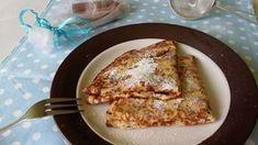 Palacsinta liszt nélkül, akár diétás vacsorára is! - Salátagyár