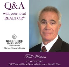 REALTOR Spotlight: Q&A with Bill Whitson