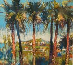 Победители конкурса пастельных ландшафтов были выбраны! - Блог пользователя Jackson's ArtJackson's Art Блог