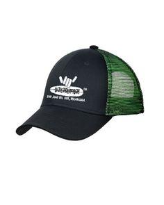 Trucker Hat Diakachimba San Juan Del Sur