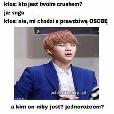 Kdrama Memes, Bts Memes, Bts Kiss, Funny Lyrics, Polish Memes, Funny Mems, Kpop, I Love Bts, About Bts