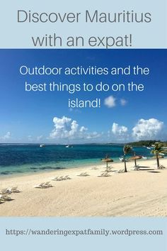 Find all the best posts about the top things to do on Mauritius! Outdoor activities, Things to do with your children or a Museum day! You have it all here.