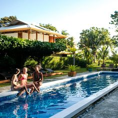 Do Yoga and Meditate in Costa Rica - 10 Vacations to Give for the Holidays - Coastal Living