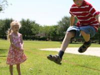 Kindergeburtstag Spiele, Kinderspiele