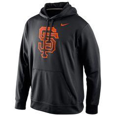 San Francisco Giants Logo Performance Hoody 1.4 by Nike - MLB.com Shop