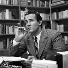 Vittorio Gassman, italian actor