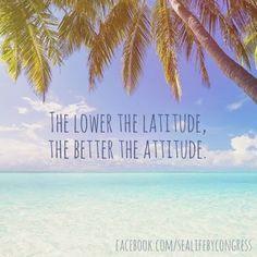 coastal attitude
