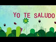 Greeting Song, Online Music Lessons, Elementary Spanish, Music Ed, Bible Crafts, Little Learners, Brain Breaks, Yoga For Kids, Preschool