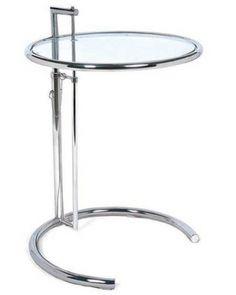 Eileen Gray Adjustable Table E1027