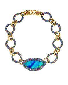 Самые красивые колье в мире: 6 удивительных украшений | Золотая жизнь
