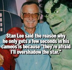 Best 17 stan lee memes – Quotations and Quotes