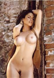 Naked small tits mlf