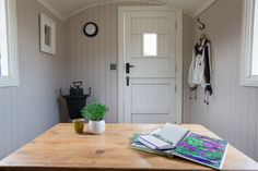 Perfect for Home Office.no planning permission required. Small Space Living, Living Spaces, Kids Den, Farnham Surrey, Shepherds Hut, Planning Permission, Bespoke, Home Office, The Originals