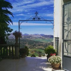Hidden Views of Ronda with Marbella Escapes Private Guided Tours