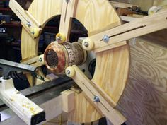 Woodturning Projects | Segmented Turning 4in