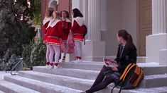 Gilmore Girls S02 E11 - Secrets and Loans