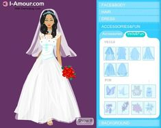 Design your own Wedding Dress, Wedding Dress Creator - http://casualweddingdresses.net/why-not-design-your-own-wedding-dress-for-some-personal-touch/