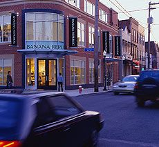 Neighborhood Temp Image In the GORGEOUS and VERY FUN CITY OF SHADYSIDE PA....cannot wait to go back and so sorry it took us sooooo long to find out just how awesome it is here! We think it reminds us a bit of Cambridge Ma!!!!!