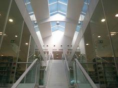 #Biblioteca Claudio Rodríguez del Campus Viriato de Zamora. Universidad de Salamanca
