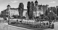 Biserica Zlatari; Calea Victoriei; vizavi de Nr. 15